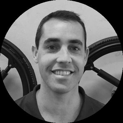 Eli Tzarfati - Logistics Manager