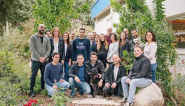 SoftWheel Technology Team