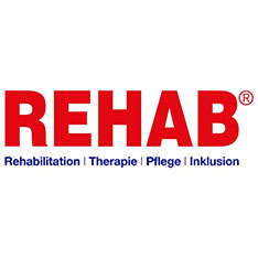 Rehab exhibition with SoftWheel