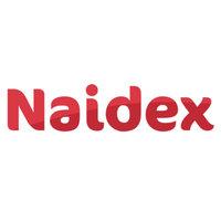 Naidex exhibition logo